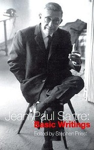 Jean-Paul Sartre: Basic Writings  -     Edited By: Stephen Priest     By: Jean-Paul Sartre