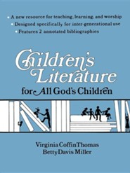 Children's Literature for All God's Children