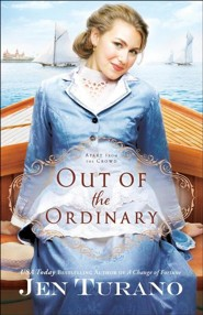 NEW! #2: Out of the Ordinary