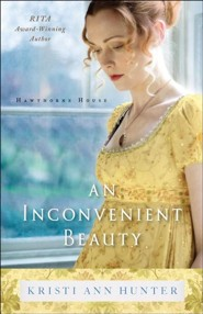 NEW! #4: An Inconvenient Beauty
