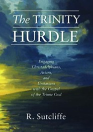 The Trinity Hurdle  -     By: R. Sutcliffe