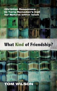 What Kind of Friendship?  -     By: Tom Wilson