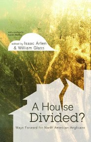 A House Divided?  -     Edited By: Isaac Arten, William Glass
