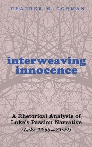 Interweaving Innocence  -     By: Heather M. Gorman