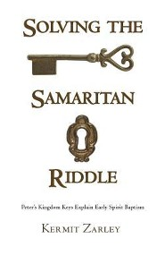 Solving the Samaritan Riddle