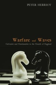 Warfare and Waves  -     By: Peter Herriot