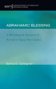 Abrahamic Blessing  -     By: Sarita Gallagher