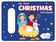 My First Christmas Storybook