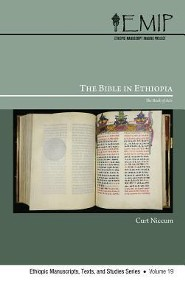 The Bible in Ethiopia  -     By: Curt Niccum
