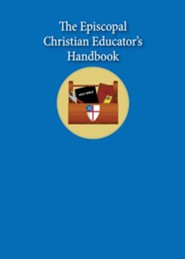 Episcopal Christian Educator's Handbook  -     By: Sharon Ely Pearson