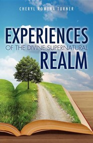 Experiences of the Divine Supernatural Realm  -     By: Cheryl Rowena Turner