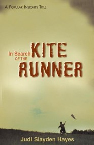 In Search of the Kite Runner  -     By: Judi Slayden Hayes