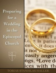 Preparing for a Wedding in The Episcopal Church