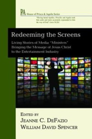 Redeeming the Screens
