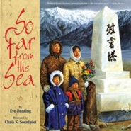 So Far from the Sea  -     By: Eve Bunting