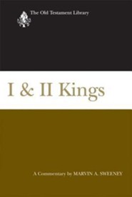 I & II Kings: A Commentary  -     By: Marvin A. Sweeney