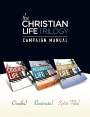 The Christian Life Trilogy: Campaign Manual