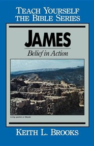 James, Teach Yourself the Bible Series