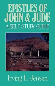 The Epistles of John & Jude   -     By: Irving L. Jensen
