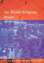 The World Religions Reader, Edition 2 Revised  -     Edited By: Gwilym Beckerlegge     By: G. Beckerlegge