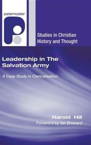 Leadership in the Salvation Army