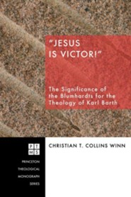 Jesus Is Victor!  -     By: Christian T. Collins Winn