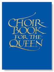 A Choir Book for the Queen: A collection of contemporary sacred music in celebration of the Diamond Jubilee  -     Edited By: Ian Ritchie, Carole Anne Butler, Tim Hone     By: Ian Ritchie(Eds.), Carole Anne Butler(Eds.) & Tim Hone(Eds.)