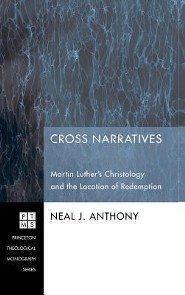 Cross Narratives  -     By: Neal J. Anthony, Vitor Westhelle
