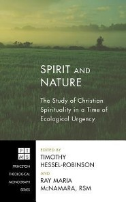 Spirit and Nature  -     Edited By: Timothy Hessel-Robinson, Ray Maria McNamara RSM