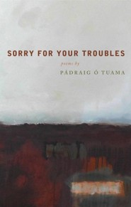 Sorry For Your Troubles  -     By: Padraig O. Tuama