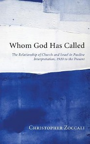 Whom God Has Called  -     By: Christopher Zoccali