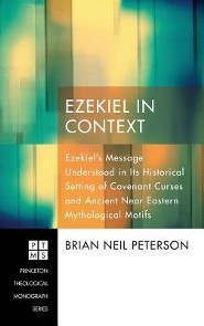 Ezekiel in Context  -     By: Brian Neil Peterson