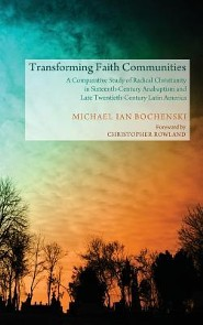 Transforming Faith Communities
