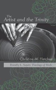 The Artist and the Trinity  -     By: Christine M. Fletcher, Malcolm Brown