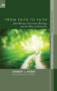 From Faith to Faith  -     By: Stanley J. Rodes, T.A. Noble