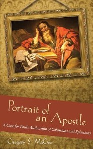 Portrait of an Apostle  -     By: Gregory S. Magee