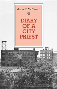Diary of a City Priest   -     By: McNamee