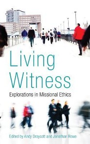 Living Witness  -     Edited By: Andy Draycott, Jonathan Rowe