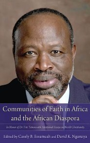 Communities of Faith in Africa and the African Diaspora