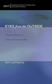 Eyes from the Outside  -     By: Kim Marie Lamberty
