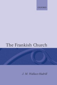 The Frankish Church