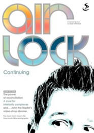 Airlock: Continuing  -     By: &  Scripture Union