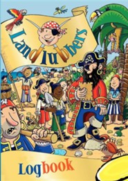 Holiday Club: Landlubbers Logbook