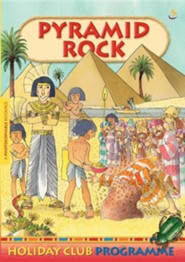Holiday Clubs: Pyramid Rock
