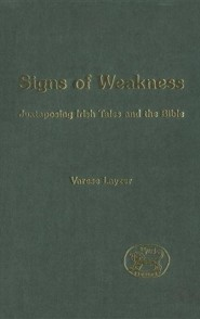 Signs of Weakness