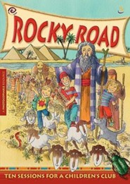 Holiday Clubs: Rocky Road