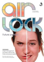 Airlock: Future Perfect  -     By: &  Scripture Union
