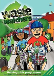Holiday Clubs: Wastewatchers