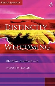 Distinctly Welcoming  -     By: Richard Sudworth