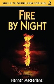 Fire by Night  -     By: Hannah MacFarlane